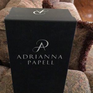 Adrianna Papell shoes